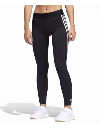 Adidas Originals Alphaskin Badge Of Sport Tights -Black ( FT3144)