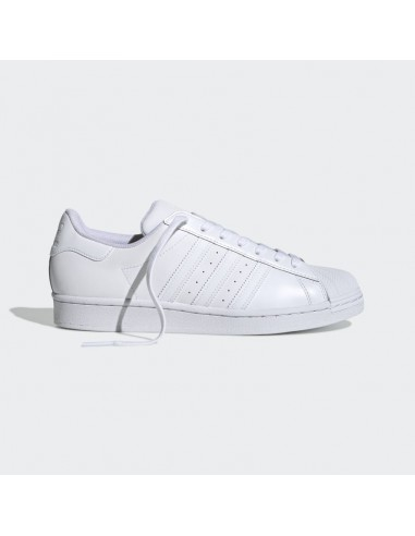 Adidas Originals Superstar Shoes  -White/Black (EG4958)