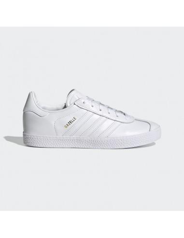 Adidas Originals Gazelle White BY9147