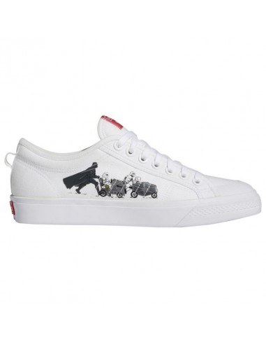 Adidas Originals Nizza Platform Women's Shoes - FV5321