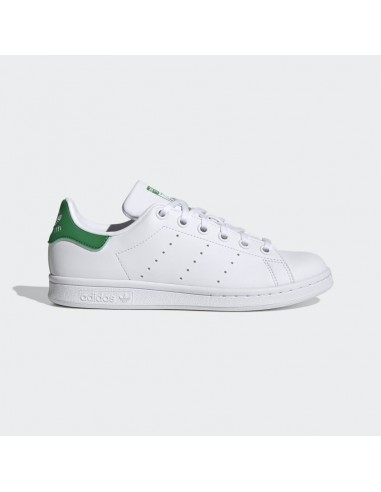 Adidas Originals Stan Smith Shoes -White/Green - FX7519