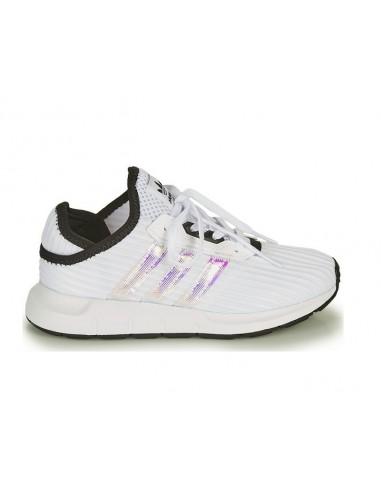 Adidas Originals Swift Run White -F34315