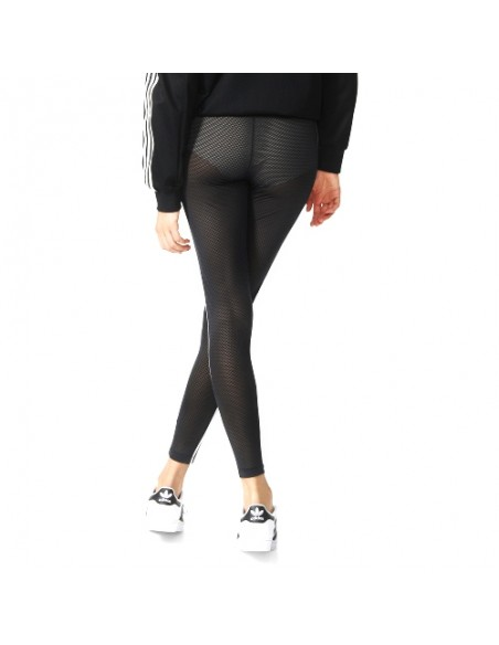 Adidas Originals Womens PP Leggings Black/White AA3892