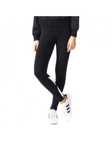 Adidas Originals Womens Tight Leggings Black BK6182