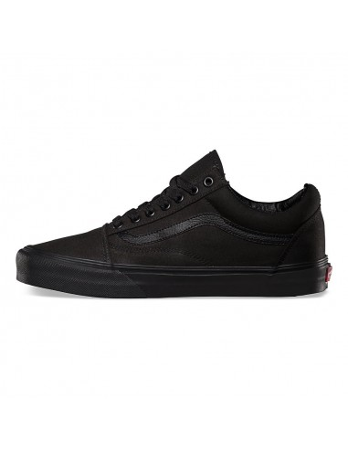 Vans Old Skool Shoes BlackBlack (VD3HBKA)