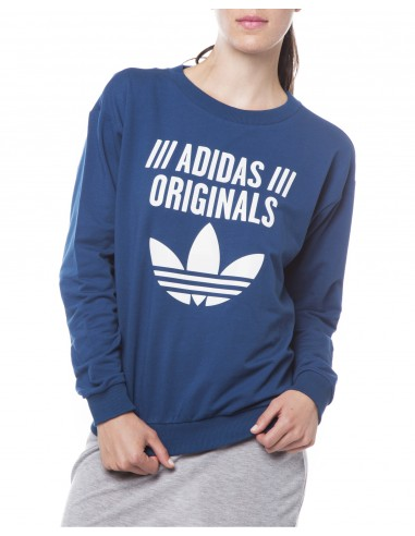 Adidas Originals Womens Cosmic Zip Ho Jacket Blue AA3878