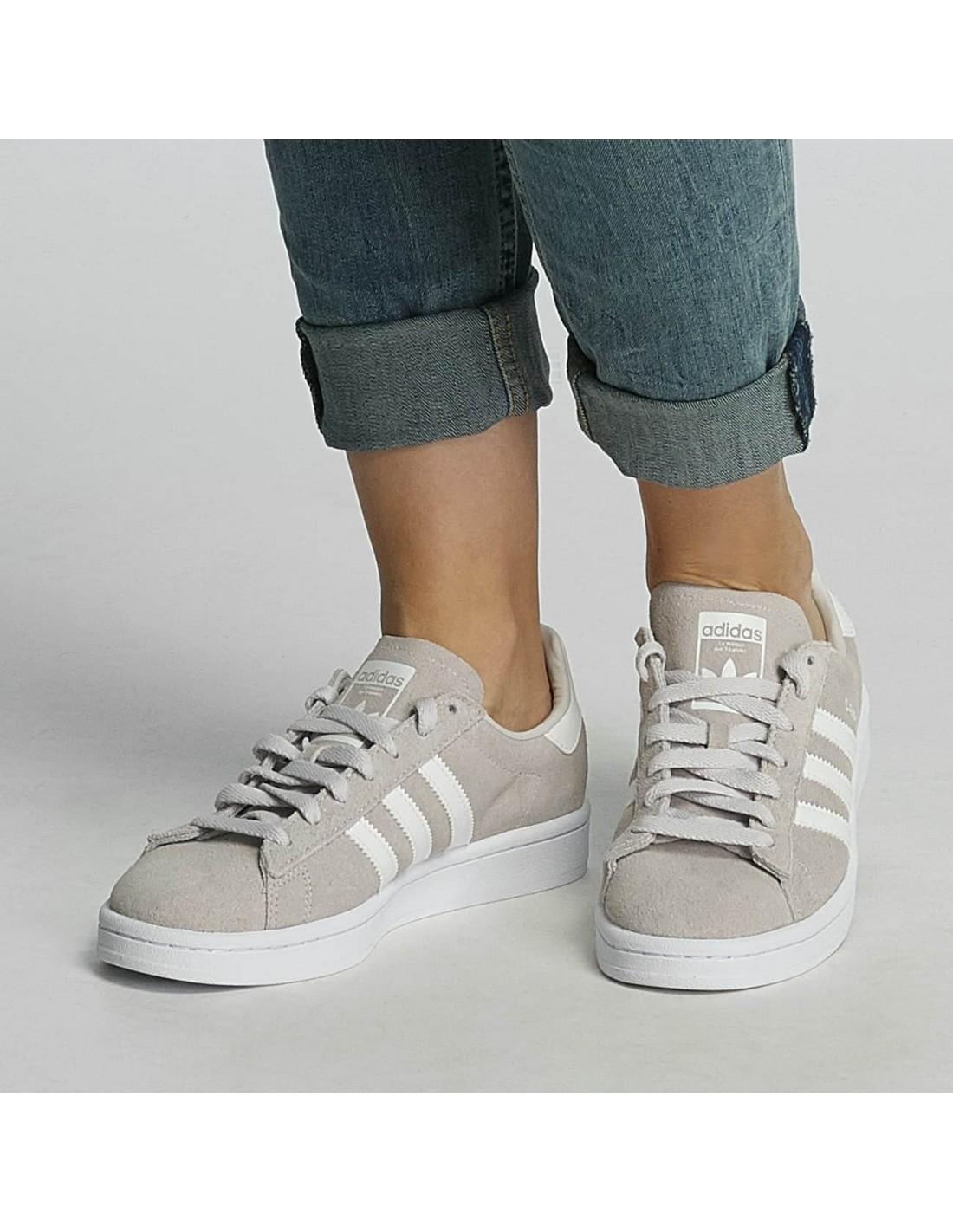 Adidas Originals Campus Shoes Grey (BY9576)| urbanfashion.gr