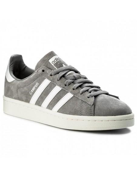 Adidas Originals Campus Grey BY9576