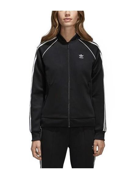 Adidas Originals Womens Contemp TT Black CE2424