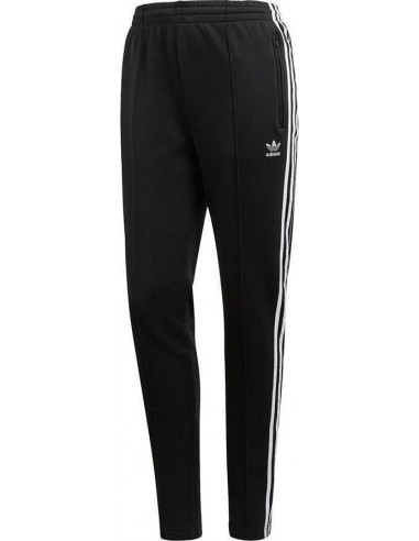 Adidas Originals Womens SST Pant Black BK0004