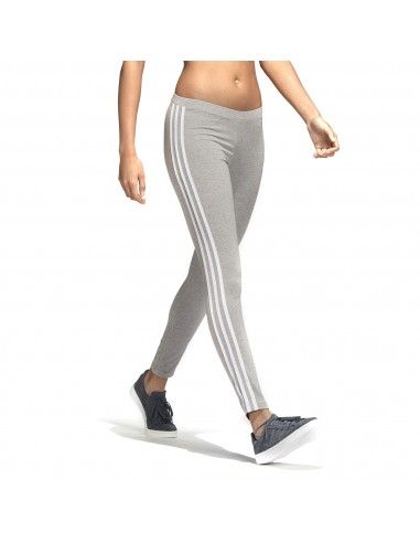 Adidas Originals Womens 3STR Leggings Grey BR8047