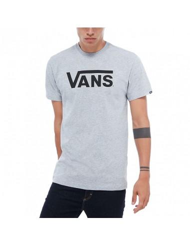 Vans Ανδρικό T-shirt VA313GATH Grey