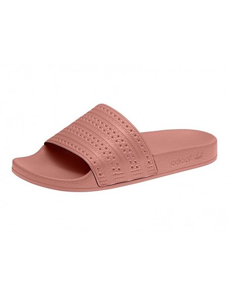 Adidas Γυναικεία Σαγιονάρα Pink CQ2235