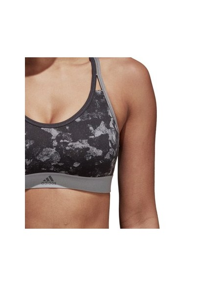 Adidas Originals Womens Cropped Top Black CF3402