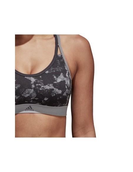 Adidas Originals Womens Cropped Top Black CF3402