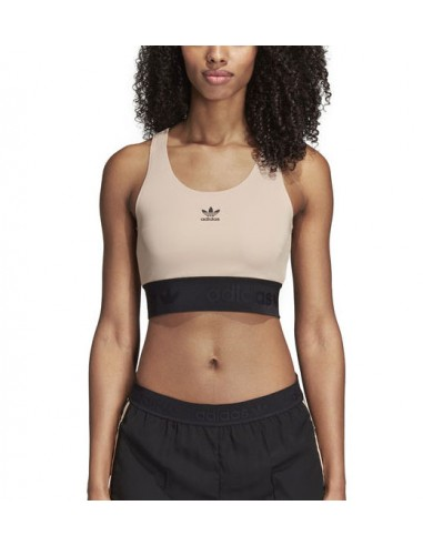 Adidas Originals Womens Bra Black CE1664