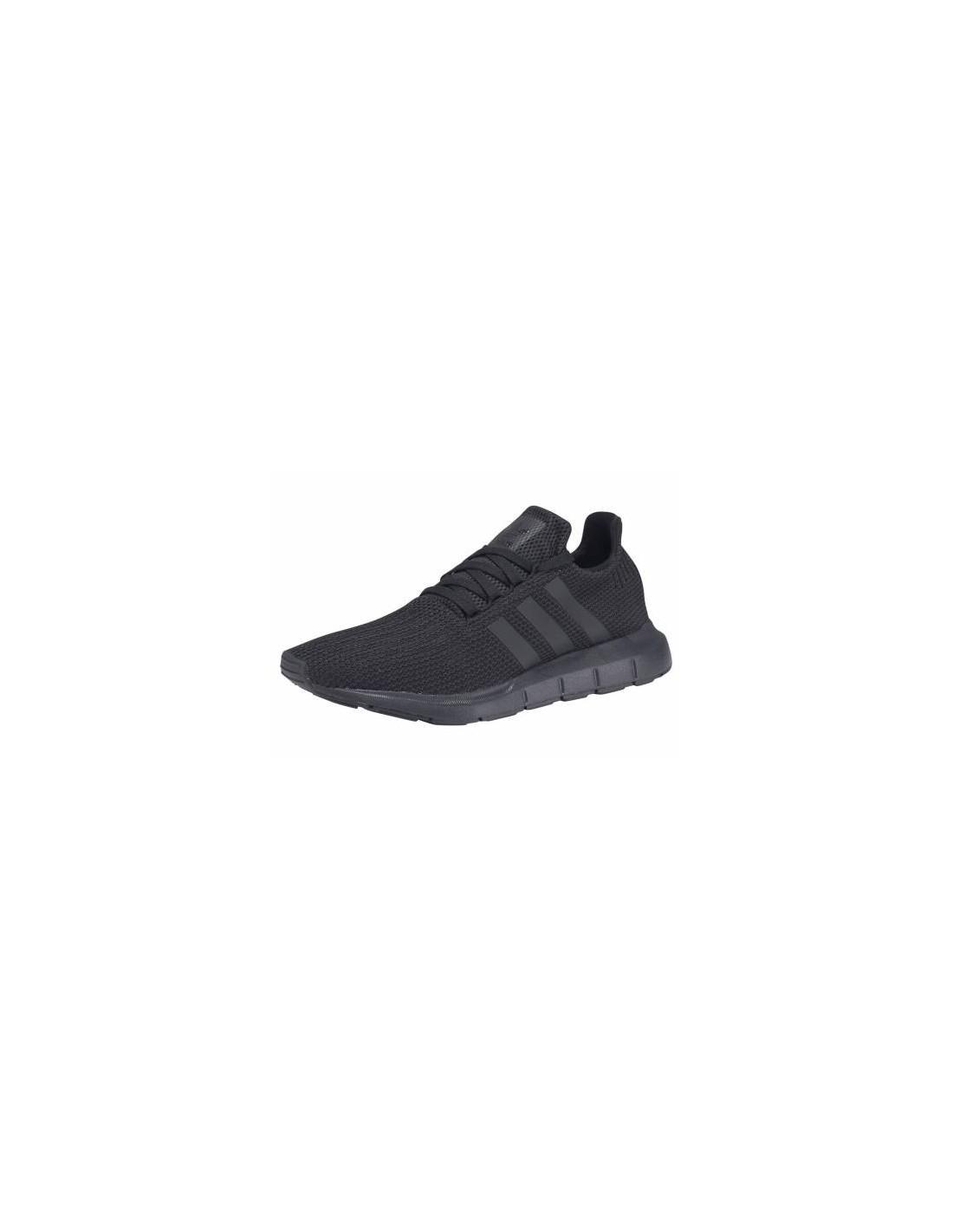 reputable site 2f641 00ee5 ... Adidas Originals Swift Run 10 Black CG4111 ...
