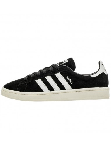 Adidas Originals Campus Black BY9580