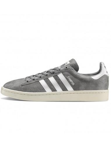 Adidas Originals Campus Men's Shoes Grey (BZ0085)