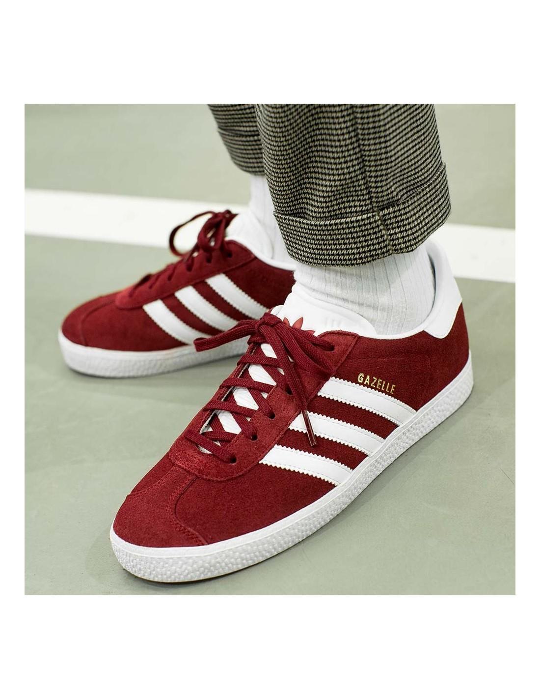 promo code 8ce45 883c8 ... Adidas Originals Gazelle Core Black BB2502 ...