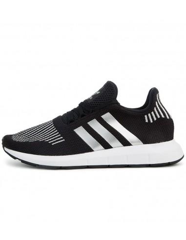 Adidas Originals Swift Run Black CG4145