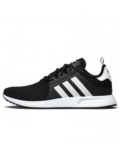 Adidas Originals X_PLR Core Black BB1100