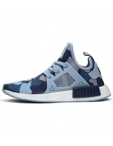 ADIDAS NMD Xr1 BA7754 Blue/Grey
