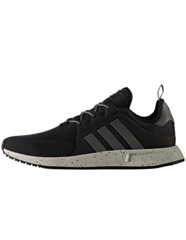 Adidas Originals X_PLR Black BZ0669