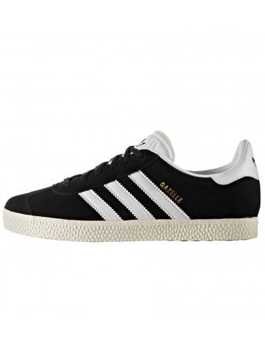 b340785ca37678 Adidas Originals Gazelle Core Black BB5476