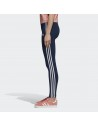 Adidas Originals Womens 3STR Leggings Navy DH3182