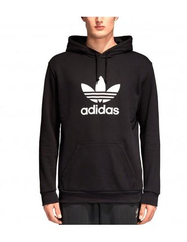 Adidas Originals Mens Hoodie 3Foil Black BR4852