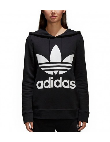 Adidas Originals Womens Sweater Black BP9490