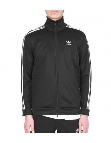 Adidas Originals Mens BB Tracktop Black CV6721
