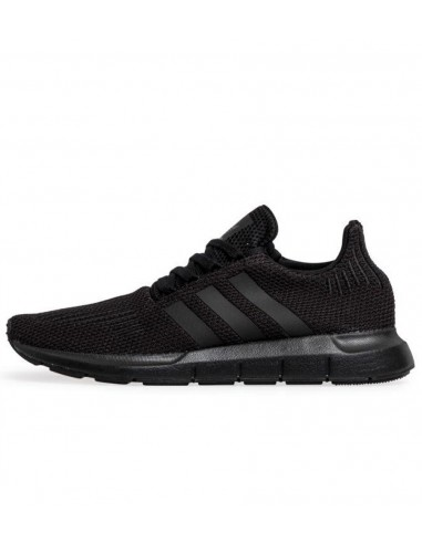 Adidas Originals Swift Run 10 Black CG4111