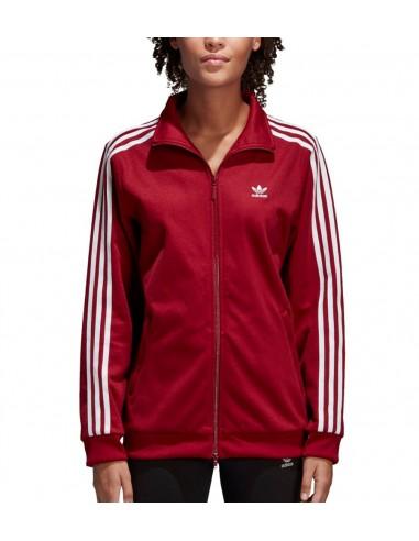 Adidas Originals Womens Contemp TT Bordeaux CE2425