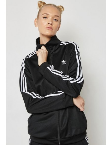 Adidas Originals Womens Firebird TT Black BK5926