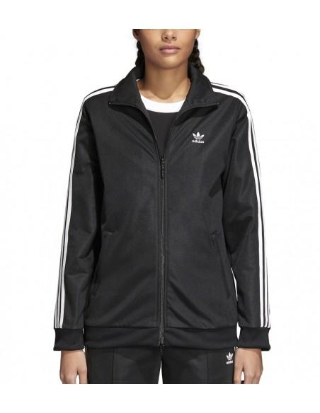 Adidas Originals Womens Firebird TT Black BK5926