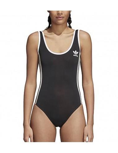 Adidas Originals Γυναικείο κορμάκι Black CE5600