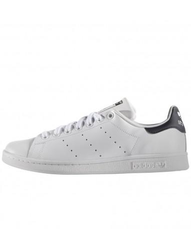 Adidas Originals Stan Smith WhiteDark Blue (M20325)