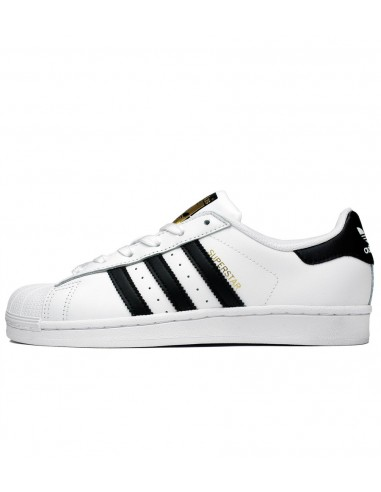 adidas Originals Superstar Ftwr White / Core Black (C77124)