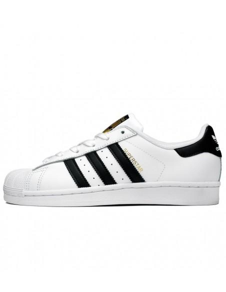 adidas Originals Superstar Ftwr White / Core Black (C77124)