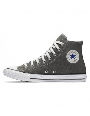 Converse All Star Chuck Taylor Hi Grey Γκρί 1J793C