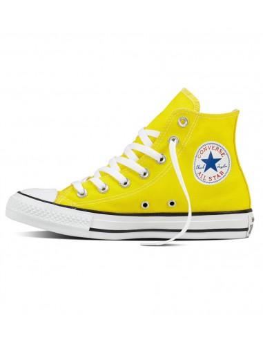 a862c5259aa Converse All Star Chuck Taylor ox Κίτρινο / Citrus 147134c