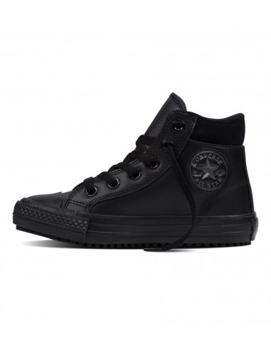 Converse All Star Chuck Taylor Hi Μπορντώ / Βυσσινί 654309C