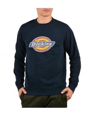 Dickies Mens Hoodie 02200072 Grey