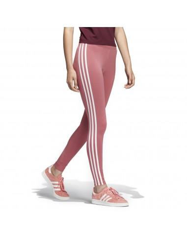 Adidas Originals Womens 3STR Leggings Black CE2441
