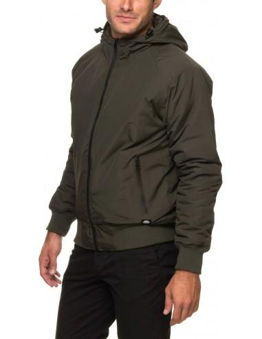Dickies Fort Lee Men's Jacket Olive 07200322