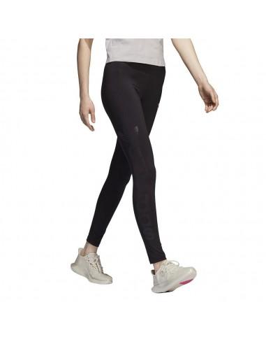 Adidas Originals Womens Tight Leggings Black DH3322