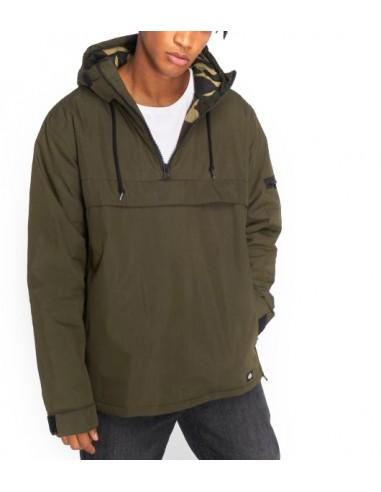 Dickies Belspring Jacket Olive 07-2003190