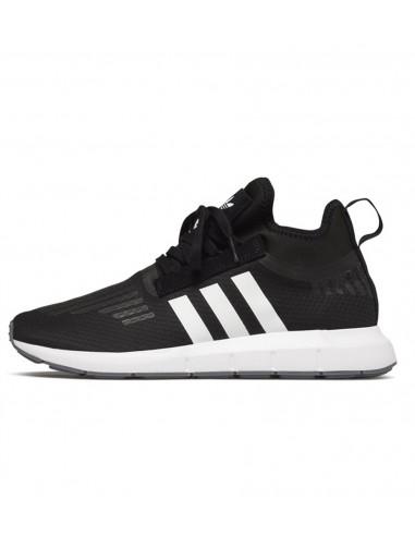 Adidas Originals Swift Run Black AQ0863